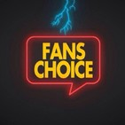 Fans Choice podcast #10- Crossovers