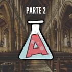 Antídoto 47 Iglesia para una nueva normalidad - Parte 2. con Daniel Prieto