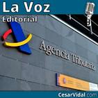 Editorial: Corrupción en la Agencia Tributaria - 22/01/19