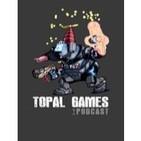 Topal Games (3x05) Batman Call of Duty Madrid Games Week Cacho de Alex