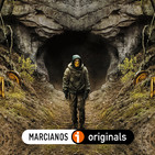 MARCIANOS. Estrenos y regresos de SERIES de TV | Junio 2020