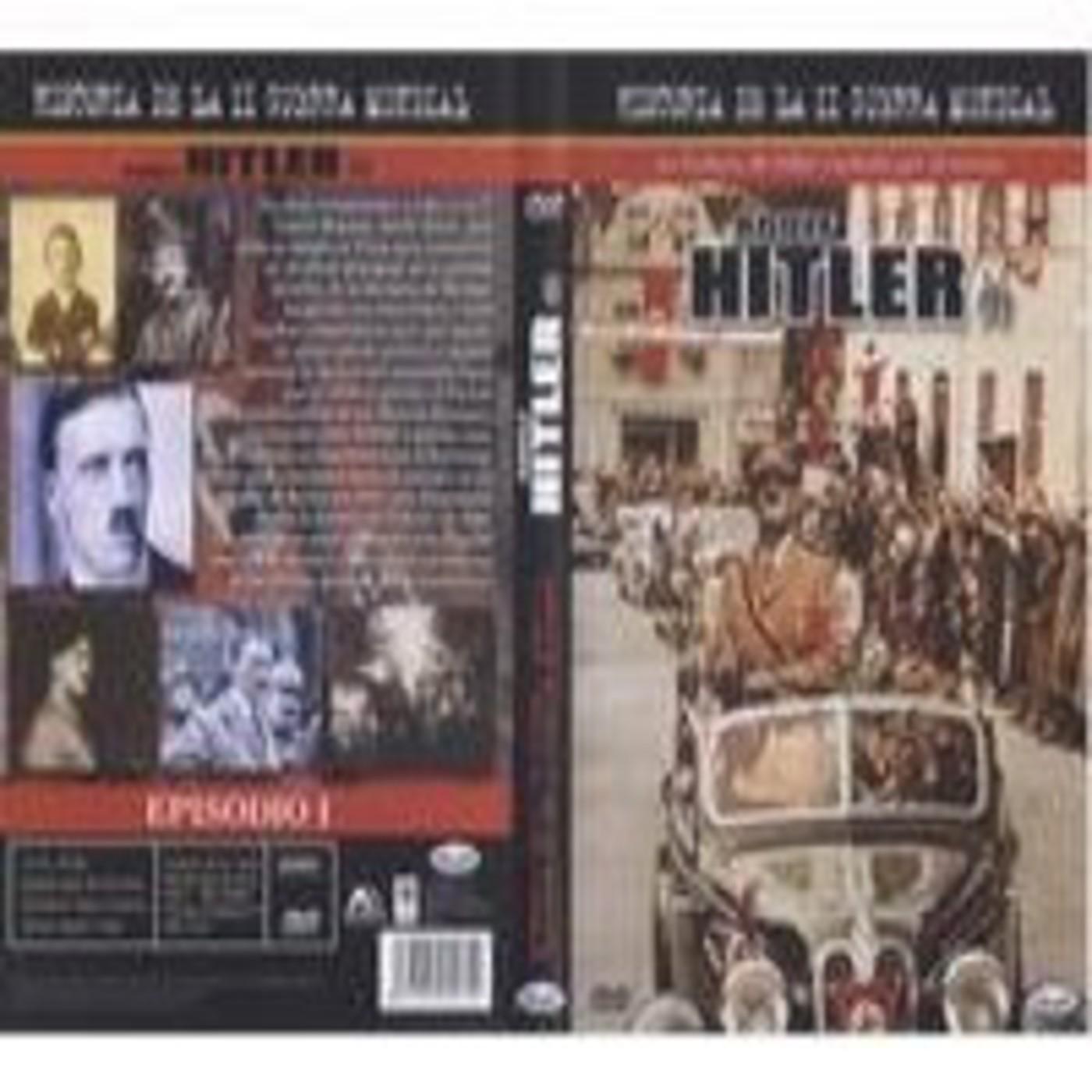 Hitler.La Historia del Fuhrer Contada Por El Mismo (1de2)