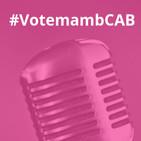 Votem amb CAB, debat electoral sobre associacionisme a Barcelona