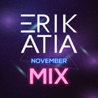 Erik atia #44 november 2019 mix