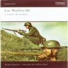 Audio Libro Las Waffen SS unidades de combate Osprey 1de3