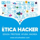 """Especial: """"Ética Hacker"""" con @yadox @etica_hacker @arubioc"""