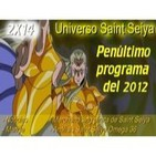 2x14 Universo Saint Seiya: · Noticias · Merchandising pirata · Manga · Análisis Saint Seiya Omega cap 36