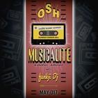 MUSICALITÉ - may 017 - OSH