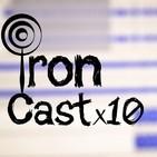IronCast x 10