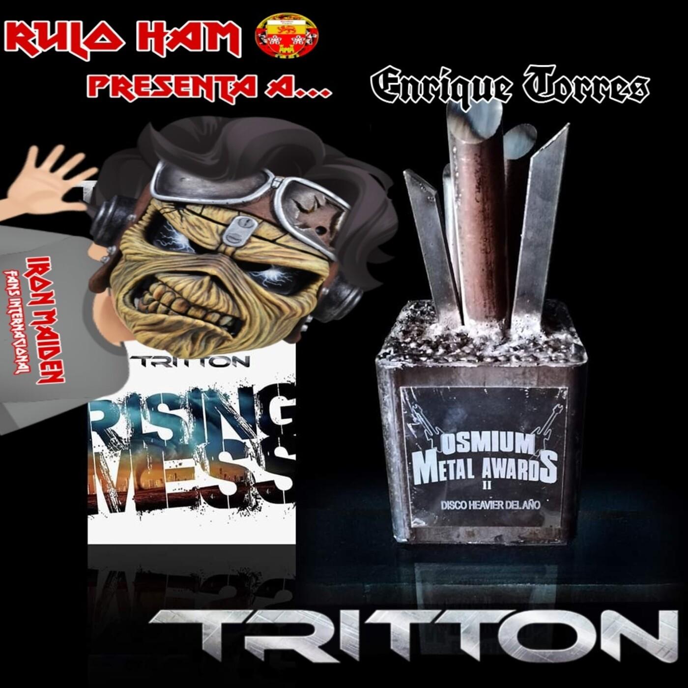 Tritton 🇲🇽 Enrique Torres