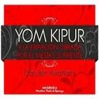 Yom Kipur y la expiación obrada por el Mesías sufriente - Rab Dan Ben Avraham