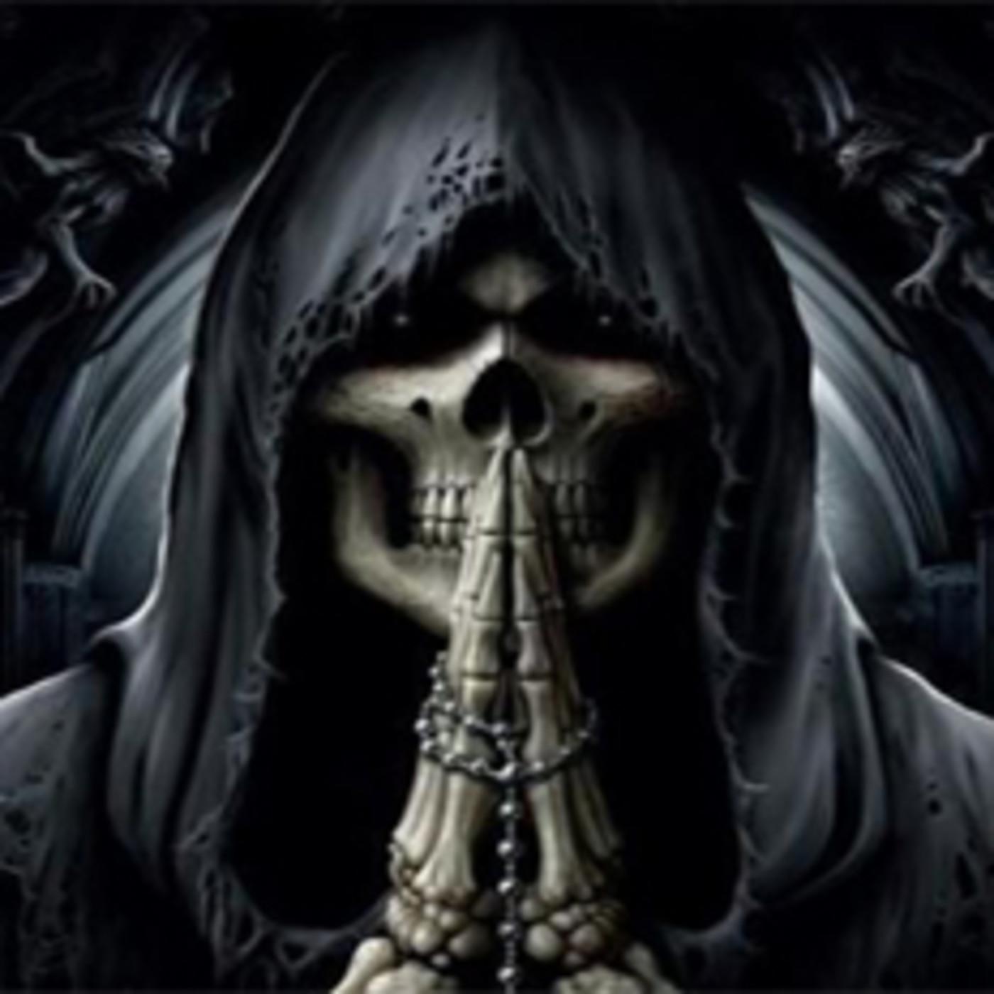 La Santa Muerte en México - Entrevista Jorge Luis Zarazúa y a creyente del culto