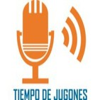 Tiempo de Jugones 1x08 - March Madness