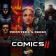 Versus - Malas películas basadas en Cómics 2