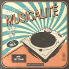 MUSICALITÉ #16 Edición - OSH