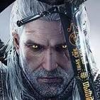 El Descampao - Entrevistas Bizarras 28 - Geralt de Rivia