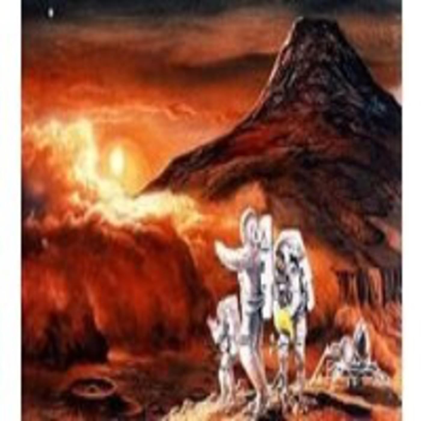 140616 Ciencia para todos - La colonización de Marte por el ser humano