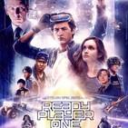 Ready Player One-Una producción sobre videojuegos abierta a la trascendencia