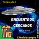 S04E11 Especial Cuarentena #9: Encuentros Cercanos en el cine