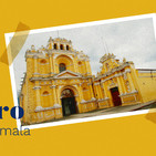 Historia del antiguo Hospital San Pedro de Antigua Guatemala