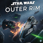 Víctimas del Hype #3 Alone, Star Wars: Outer Rim, Teotihuacan: Late Preclassic Period...