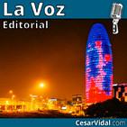 Editorial: El sempiterno y perverso lobby catalán - 26/11/19