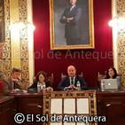 Visión personal de Plácido Fernández Viagas 40 Aniversario Pacto Antequera 18102018