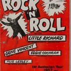 Little Richard y la llamada de Dios en La Gran Travesía.