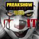 Freakshow Podcast #1- Adaptaciones cinematográficas de IT (ESO)