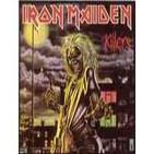 Iron Maiden - Killers (1981) - tema 7 - Killers
