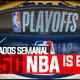 Rebotados Semanal: 150.- NBA is back.- 09.06.2020