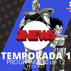 ZNews - dragon ball 10x12