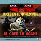 AL CAER LA NOCHE (Tonio L. Alarcón) - Luces en el Horizonte