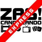 Zas! Express: Nintendo Switch
