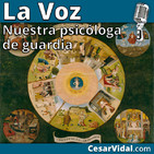 Nuestra psicóloga de guardia - 22/05/19