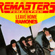 Toma el Tren Remasters #4: Ramones - Leave Home