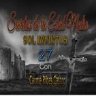 SOL INVICTUS 27: Secretos de la Edad Media