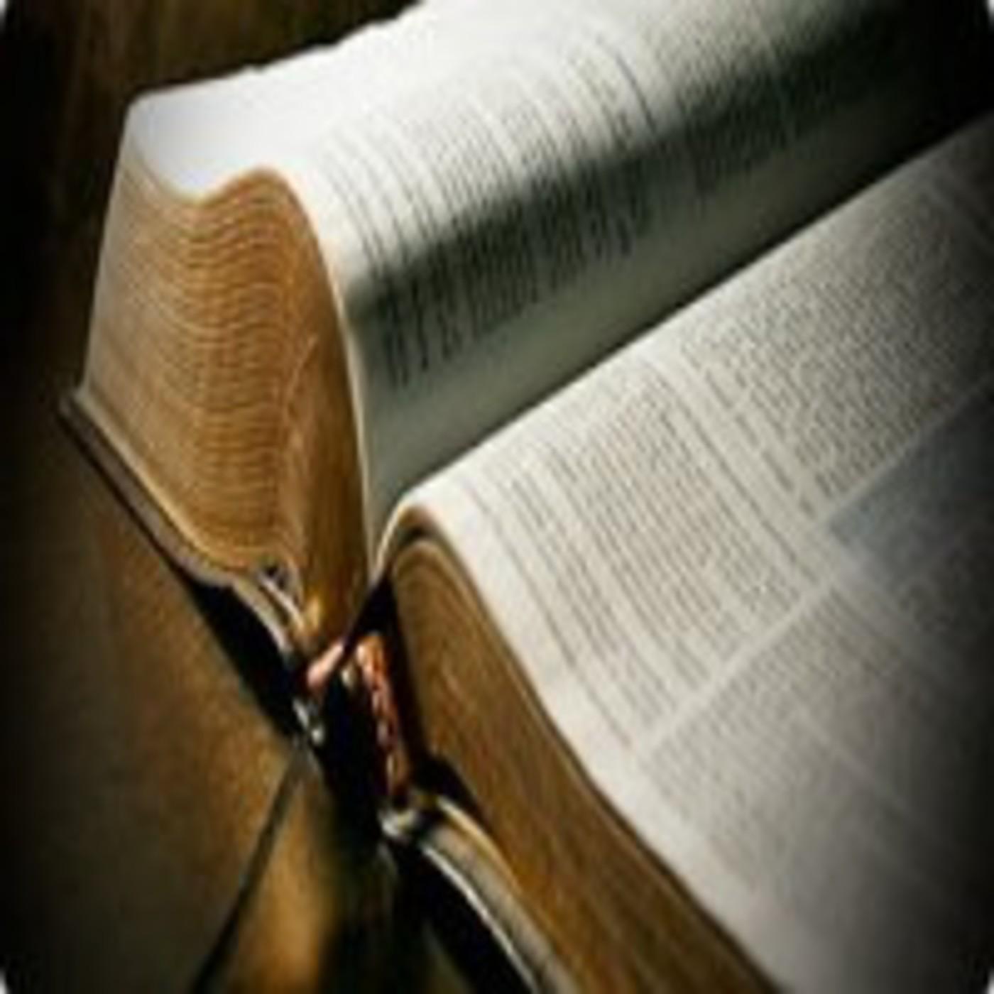 Los Secretos de la Biblia (serie completa) 2014