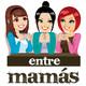 Entre Mamás - El arte en los niños