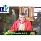 Homilía P.Santiago Martín FM del sábado 28/12/2019 Los santos inocentes