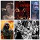 28 - Suave es la Noche. Saludamos y Matamos con Manowar, Iron Maiden, Rosendo, The Misfits, Dirty Mac, Brujería...