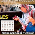LOS NAHUALES - Los Dones que tengo que desarrollar por Curra Berrocal y Carlos