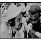 Sonidos de Ébano 2x08 - Descubrimos a Alan Lomax. Duelo musical + Versiones y samples. Soul, Blues, Reggae, Rap..