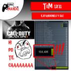 TeM 1x11: Expansiones y DLC