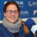 Mujeres científicas UAL: María José Estrella González