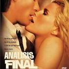 Análisis Final (1992) #Thriller #Intriga #peliculas #podcast #audesc