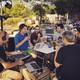 BLONDE, 100% Malta: Ràdio 360, reggaeton i una peli de terror.