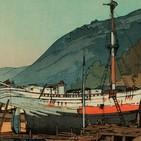 Islas en la Red- Audiolibro 02- Italo Calvino- Las ciudades Invisibles Parte II (Voz Humana)
