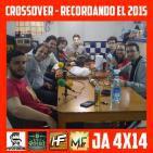 Jugadores Anónimos 4x14 Crossover - Recordando el 2015