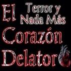 El Corazón Delator (Edgar Allan Poe) | Ficción Sonora - Audiolibro